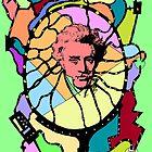 Soren Kierkegaard by taudalpoi