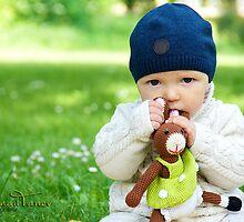 Baby fun by Danail Tanev