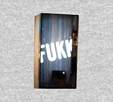 Fukk vending machine from Max Barry's Syrup Unisex T-Shirt