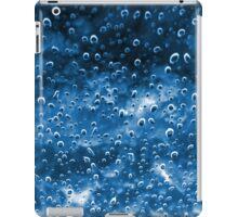 negative water-ipad iPad Case/Skin