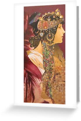 The Dark Queen by Kanchan Mahon