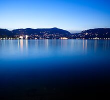 Lake Como by sdimartino