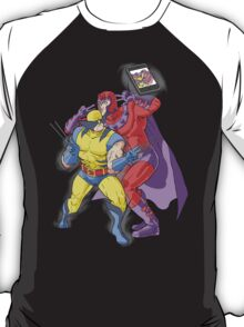 Mutant Selfie T-Shirt