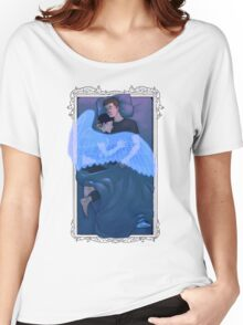 Sleeping In Women's Relaxed Fit T-Shirt