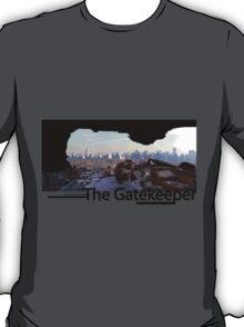 the gatekeeper T-Shirt