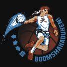Boomshakaduken! by Brinkerhoff