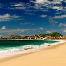 RIU at Cabo-panorama by angeldragon069