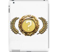 Rare Special Item Design iPad Case/Skin