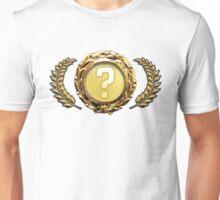 Rare Special Item Design Unisex T-Shirt