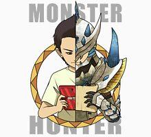 Hunter's Life (Lagiacrus Z) (CG3DS) Unisex T-Shirt