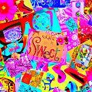 Life is Sweet! by artqueene