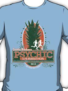 Psychic 1/4 Marathon T-Shirt