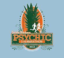 Psychic 1/4 Marathon Unisex T-Shirt