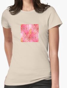 Seamless Peach Blossom T-Shirt