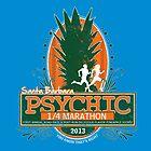 Psychic 1/4 Marathon by girardin27