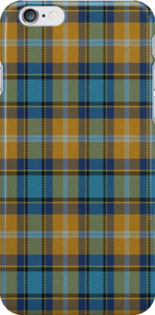 02338 Broward County, Florida E-fficial Fashion Tartan Fabric Print Iphone Case by Detnecs2013