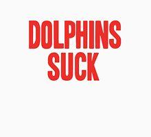 Buffalo Bills - Dolphins suck T-Shirt