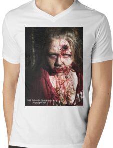 you look tasty   Mens V-Neck T-Shirt