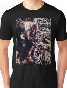 engrossed   Unisex T-Shirt