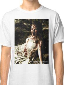 you dare disturb me Classic T-Shirt