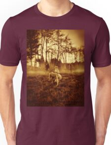 the chase  Unisex T-Shirt