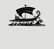 Ship Unisex T-Shirt