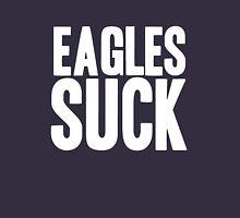 Dallas Cowboys - Eagles suck - White Unisex T-Shirt