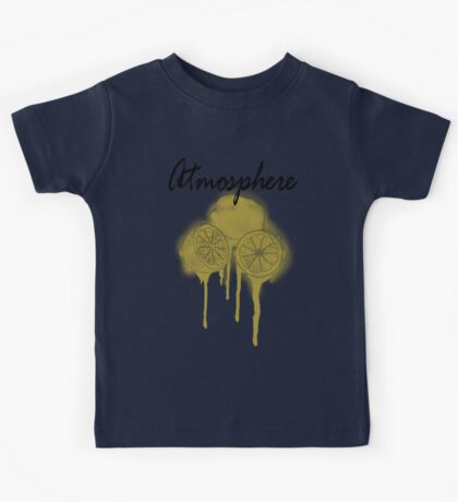 When Life Give You Lemons, You Paint That Shit Gold Kids Tee