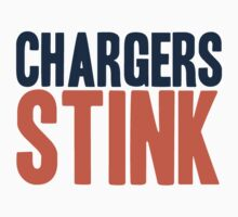 Denver Broncos - Chargers Stink - mix by MOHAWK99