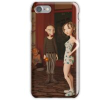 Rejection iPhone Case/Skin