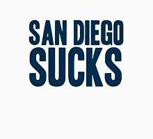 Denver Broncos - San Diego sucks  Unisex T-Shirt