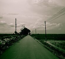 Road To No Where by withsun