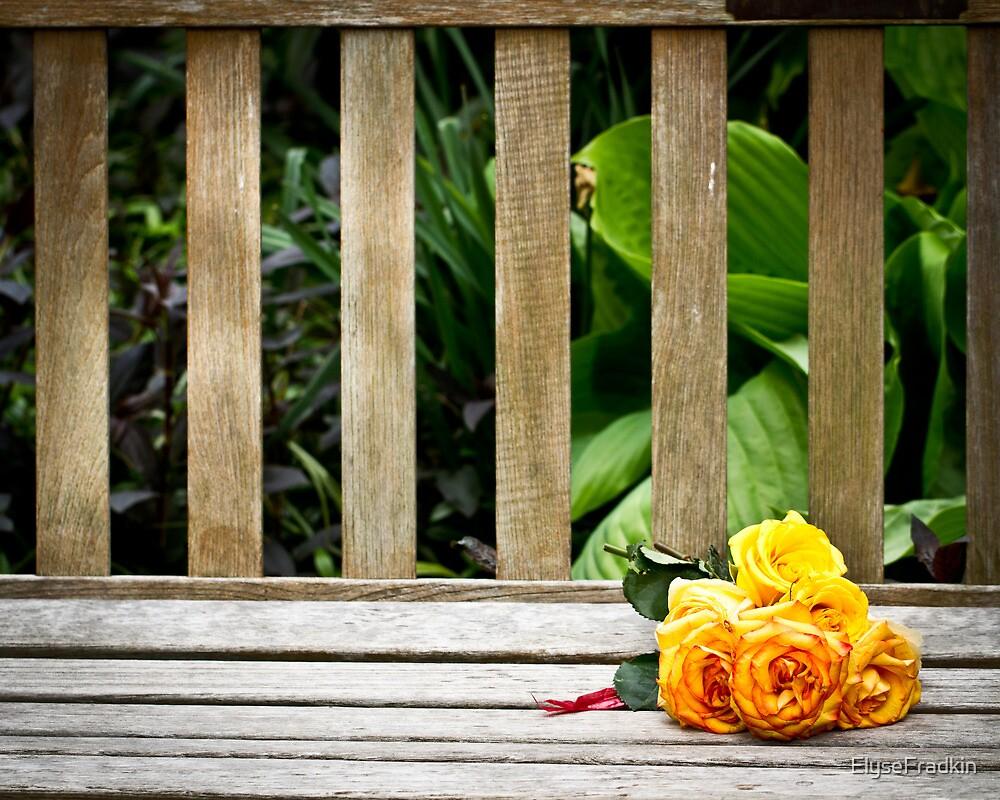Abandoned Bouquet by ElyseFradkin