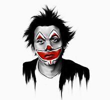 Sad Clown Unisex T-Shirt
