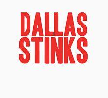 New York Giants - Dallas stinks - red Unisex T-Shirt