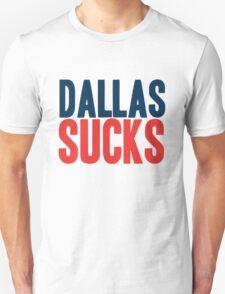 New York Giants - Dallas sucks - mix T-Shirt