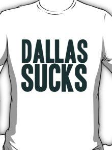 Philadelphia Eagles - Dallas sucks - green T-Shirt