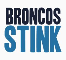 San Diego Chargers - Broncos stink - mix by MOHAWK99