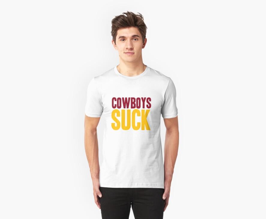 Washington Redskins - Cowboys suck - mix by MOHAWK99