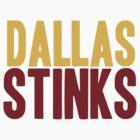 Washington Redskins - Dallas stinks - mix by MOHAWK99