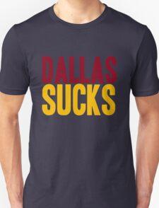 Washington Redskins - Dallas sucks - mix T-Shirt