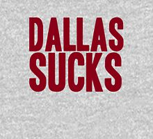 Washington Redskins - Dallas sucks - red Unisex T-Shirt