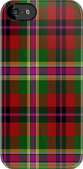 02341 New York County, New York E-fficial Fashion Tartan Fabric Print Iphone Case by Detnecs2013
