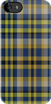 02345 Suffolk County, New York E-fficial Fashion Tartan Fabric Print Iphone Case by Detnecs2013
