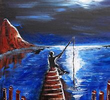 Fishing Forever by Jai Barve