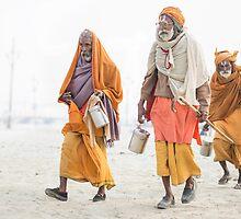 Keep walking by upadhyay