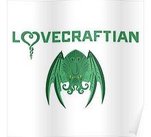 Lovecraftian Poster
