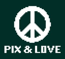 Pix and love by theduc