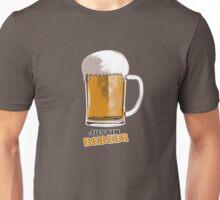 Justin Bebeer Unisex T-Shirt