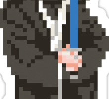 Obi Wan Standing Sticker